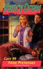 False Pretenses (Nancy Drew: Files, #88)