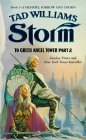 Storm: To Green Angel Tower, Part 2 (Memory, Sorrow, and Thorn, #3: Part 2)