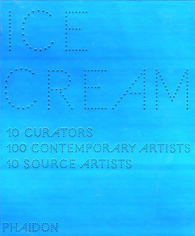 Ice Cream: Contemporary Art in Culture