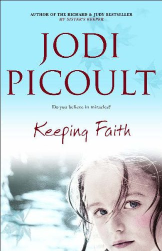 Keeping Faith by Jodi Picoult