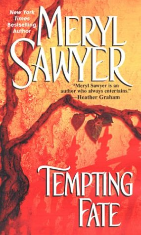 Tempting Fate by Meryl Sawyer