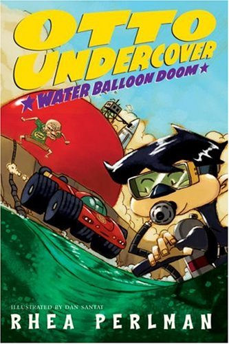 Water Balloon Doom