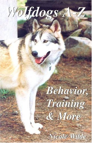 Wolfdogs A Z: Behavior, Training & More (Wolf Hybrids)