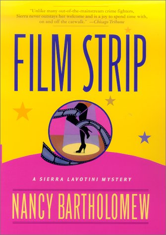 Film Strip by Nancy Bartholomew