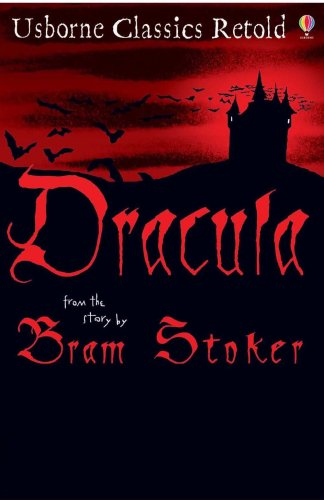 count dracula book review