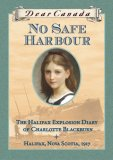 No Safe Harbour by Julie Lawson
