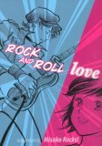 Rock and Roll Love by Misako Rocks!