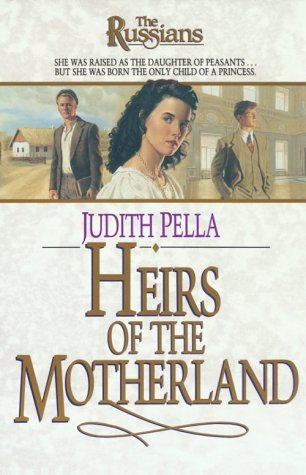 Heirs Of The Motherland (Russians, 4)