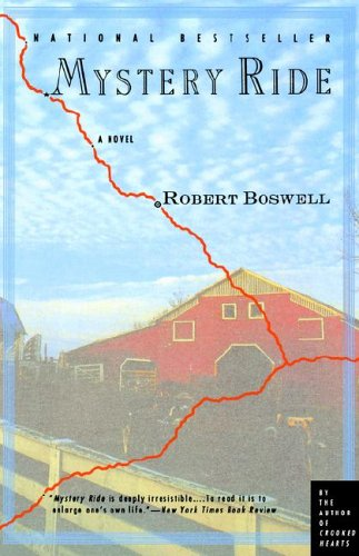 Mystery Ride by Robert Boswell