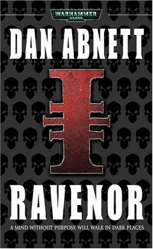 Ravenor by Dan Abnett