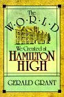 The World We Created at Hamilton High