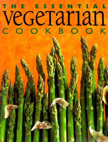 The Essential Vegetarian Cookbook by Murdoch Books