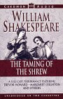 Taming of the Shrew: Taming of the Shrew