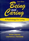 Being and Caring: A Psychology for Living