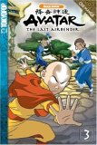Avatar Volume 3: The Last Airbender (Avatar #3)