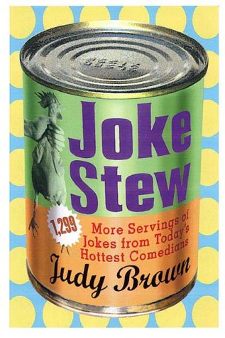 Joke Stew by Judy Brown