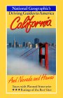 California : And Nevada and Hawaii (National Geographic's Driving Guides to America)