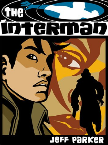 The Interman by Jeff Parker