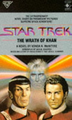 Wrath Of Khan by Vonda N. McIntyre