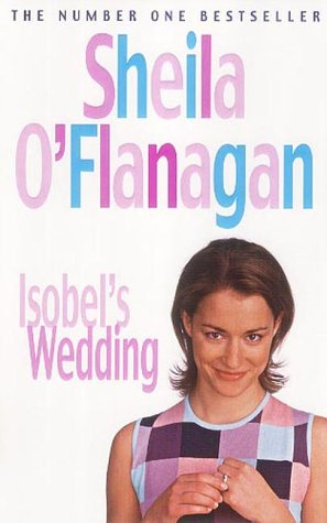 Isobel's Wedding by Sheila O'Flanagan