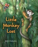 Little Monkey Lost
