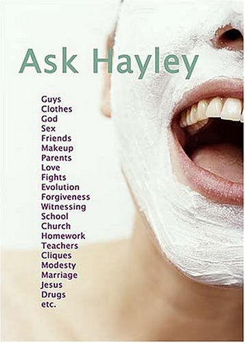 Ask Hayley / Ask Justin by Hayley DiMarco