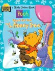 Winnie The Pooh And The Honey Tree (Little Golden Book)