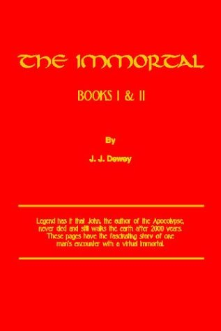 The Immortal (The Immortal Series, #1–2)