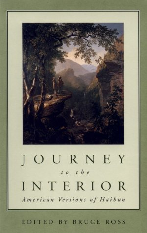 Journey to the Interior by Bruce Ross