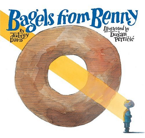 Bagels from Benny by Aubrey Davis