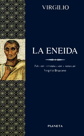 La Eneida by Virgil