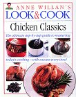 Look & Cook: Chicken Classics