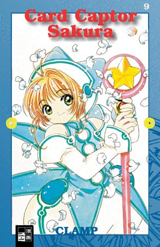 Card Captor Sakura 09 by CLAMP