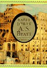 Babel Tower (The Frederica Quartet, #3)