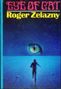Eye of Cat by Roger Zelazny