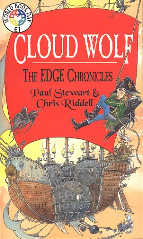 Cloud Wolf by Paul Stewart