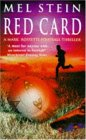 Red Card (A Mark Rossetti Football Thriller)