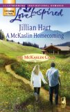 A McKaslin Homecoming (The McKaslin Clan: Series 3, #5)