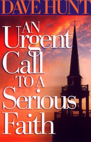 An Urgent Call To A Serious Faith