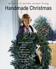 Handmade Christmas (The Best of Martha Stewart Living)