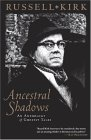 Ancestral Shadows: An Anthology of Ghostly Tales