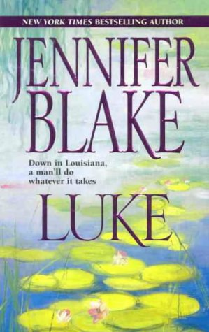 Luke (Louisiana Gentleman #2)