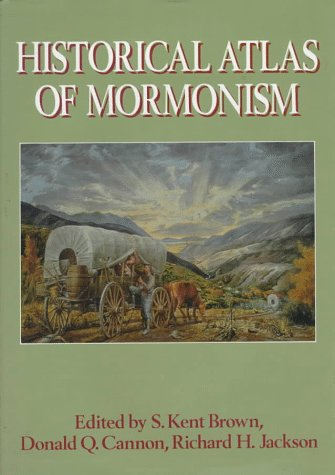 Historical Atlas of Mormonism