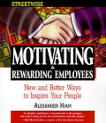 Streetwise Motivating & Rewarding Employees