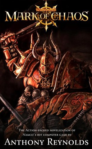 Mark of Chaos (Warhammer)