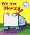 We Are Moving: Lets Make a Book About It
