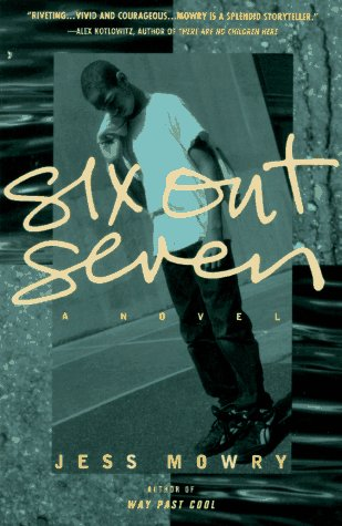 Six Out Seven: A Novel