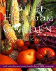 The Edible Heirloom Garden