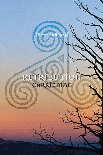 Retribution by Carrie Mac