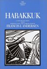 Habakkuk: A New Translation With Introduction And Commentary